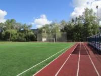Футбольное поле ГБОУ школы №334