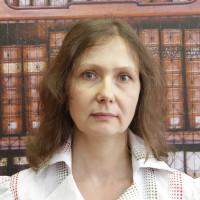 Аксёнова Любовь Игоревна