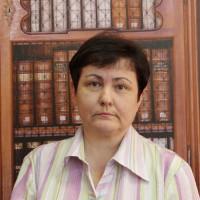 Зенкина Ирина Васильевна