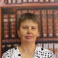 Ледоховских Елена Аркадьевна