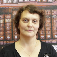 Острецова Виктория Евгеньевна