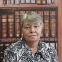 Силина Елена Николаевна