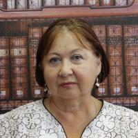 Смирнова Лариса Хамидовна