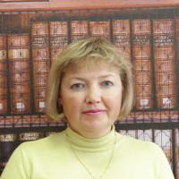 Смирнова Светлана Александровна