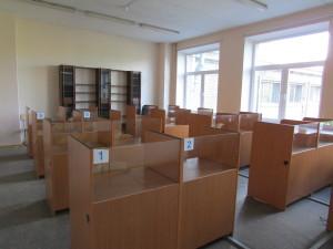 Лингафонный кабинет №30