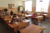 """Фото занятия """"Подготовка детей к школе"""""""