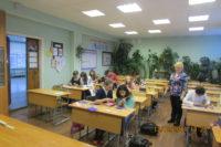 Фото занятия Занимательные вопросы физики