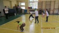 """Фото занятия """"Технологии современного танца для начинающих"""""""