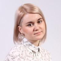Шкляева Анна Александровна
